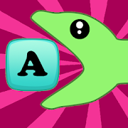 AlfaSnake - A fast paced word game