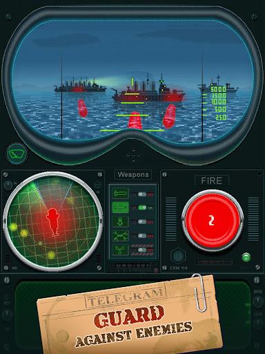 You Sunk - Submarine Torpedo Attack 3.6.5 screenshots 10
