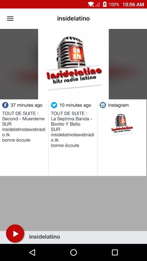 insidelatino- screenshot