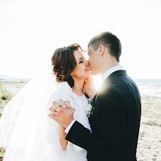 Wedding photographer Yulya Nikolskaya (Juliamore). Photo of 17.11.2015