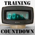 Training Countdown icon