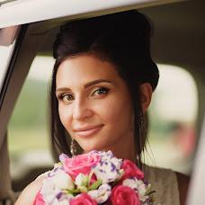 Wedding photographer Anna Rovkina (AnetteR). Photo of 20.08.2017