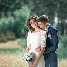 Wedding photographer Anton Ostapenko (AntonOstapenko). Photo of 30.10.2017
