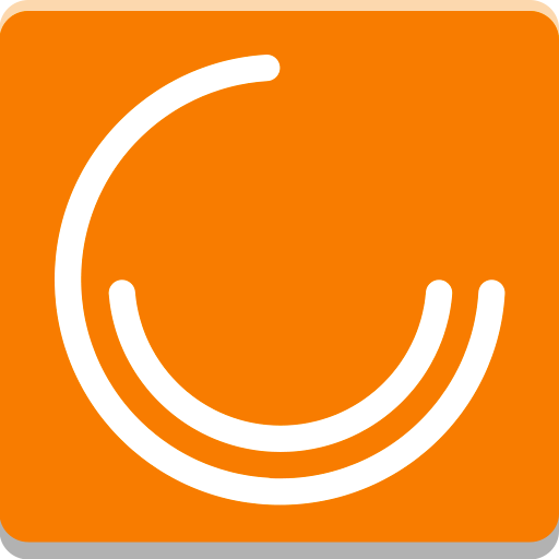 Orange Business Lounge Icon