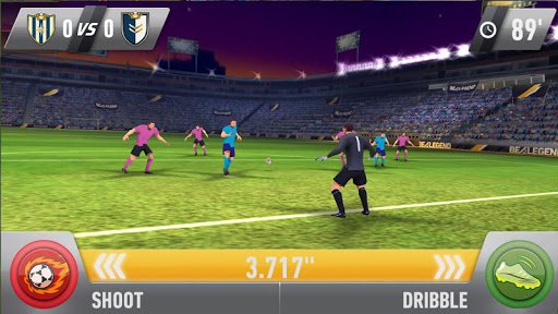 Be A Legend: Soccer 2.8.0.17 screenshots 8