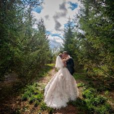 Wedding photographer Sergey Frey (Frey). Photo of 12.06.2018
