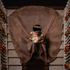 Wedding photographer Mouhab Ben ghorbel (MouhabFlash). Photo of 11.07.2018