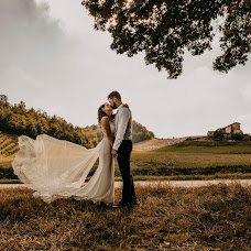 Wedding photographer Paola Licciardi (paolalicciardi). Photo of 23.03.2019