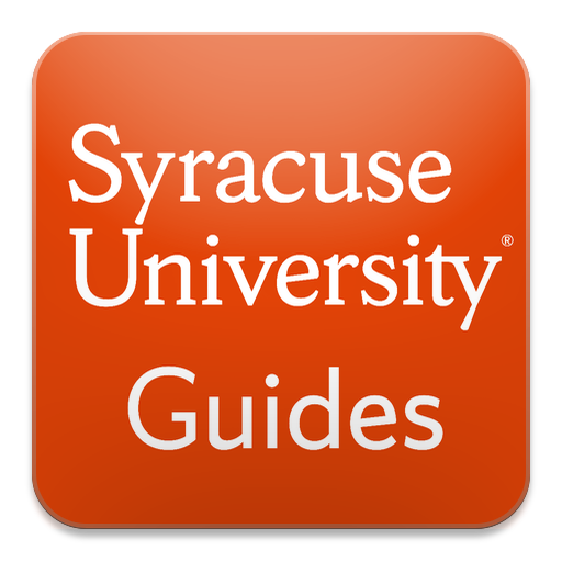 Syracuse University Guides