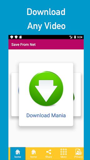 en save from net apk