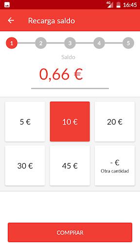 Barik NFC 2.15 Screenshots 2