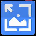 PicTools - Resize Compress Crop tools - Logo