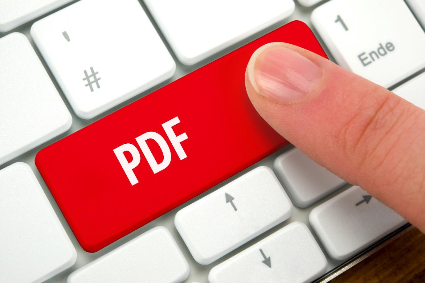 The Ultimate PDF Guide: Everything You Need to Know About PDFs