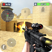 Game Counter Terrorist APK for Windows Phone