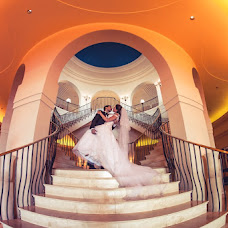 Wedding photographer Milena Moskvitina (magicmood). Photo of 27.02.2017