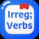 Irregular Verbs in English - Learning it apk