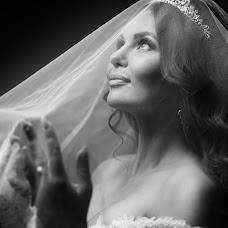 Wedding photographer Vladimir Dmitrovskiy (vovik14). Photo of 13.06.2017