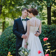 Wedding photographer Anastasiya Ivanova (IvanovaAnastasia). Photo of 16.10.2015