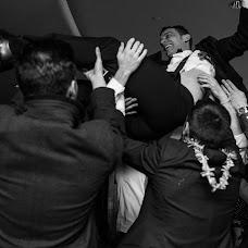 Wedding photographer Pablo Arnaez (pabloarnaez). Photo of 28.04.2017