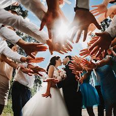 Wedding photographer Mariya Averina (AveMaria). Photo of 23.10.2016
