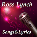 Ross Lynch Songs&Lyrics icon