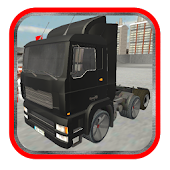 Crash Truck Simulator 3D
