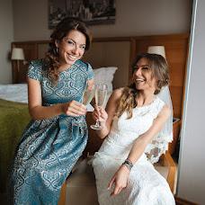 Wedding photographer Mayya Titarenko (Maikin). Photo of 22.02.2016