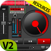 Resources For Virtual DJ