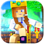 Queen Skins for MCPE - Minecraft Pocket Edition APK icon