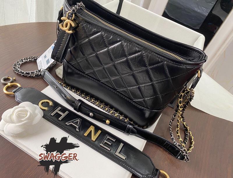 Chanel bag là sản phẩm túi xách siêu bền và đẹp mắt