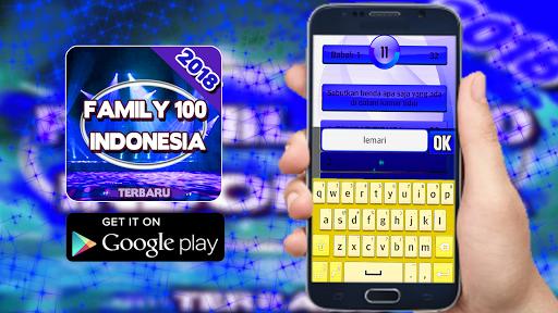 Super Kuis Family 100 Indonesia 2018 1.0.0 screenshots 2