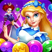 Magic Adventure Bubble