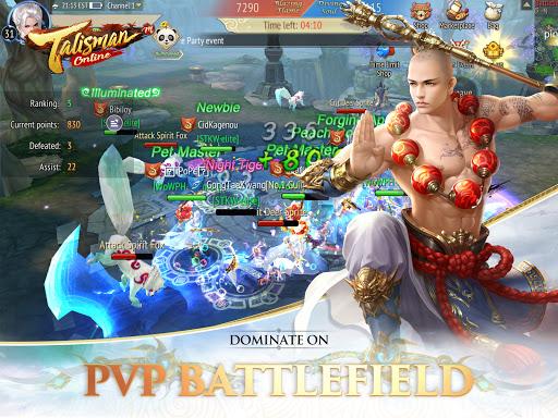 Talisman OM filehippodl screenshot 9