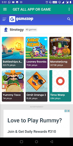 Gamezope 99 Online Games Download Apk Free For Android Apktume Com