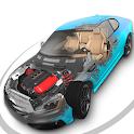 Idle Car icon