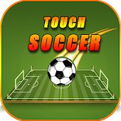 Touch Soccer Game 2017
