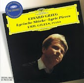 Grieg: Lyric Pieces Book V, Op.54 - 4. Notturno