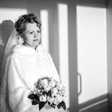 Wedding photographer Aleksey Sayapin (SajapinAV). Photo of 17.02.2015