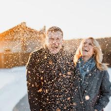 Wedding photographer Sasha Antonovich (antonovich). Photo of 21.02.2017