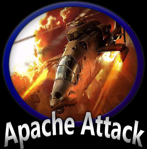 Apache Attak