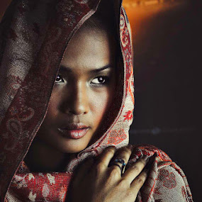 exodus by Ben Brian Banao - People Portraits of Women ( icewater, pinay, pinoy, philippines )