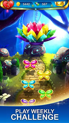 Lost Jewels - Match 3 Puzzle 2.125 screenshots 6