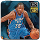 Kevin Durant Wallpaper Fans HD by Agatha Studio icon