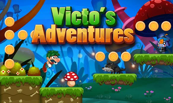 Victo's Adventures