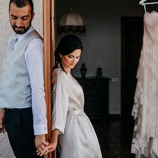 Wedding photographer Salvatore Cimino (salvatorecimin). Photo of 08.08.2018