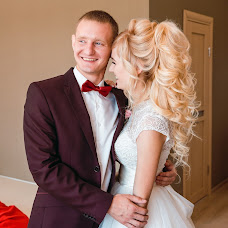 Свадебный фотограф Никита Гайворонский (gnsky). Фотография от 16.01.2018