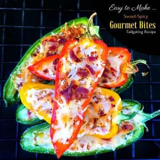 Tailgate Recipes