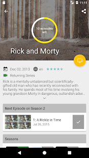 Watch It - Track TV Series - náhled