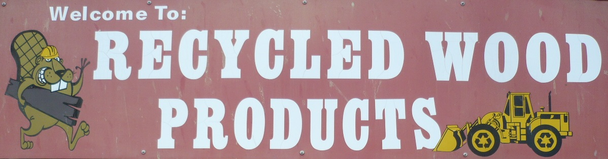Recycled products image