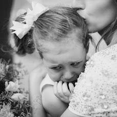 Wedding photographer Elena Azhischeva (Kutsova). Photo of 05.02.2017